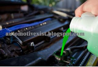 Penyebab kebocoran sistem radiator mobil setelah ganti coolant Kenapa Sistem Pendingin Mobil Bocor Setelah Menggunakan Coolant ?