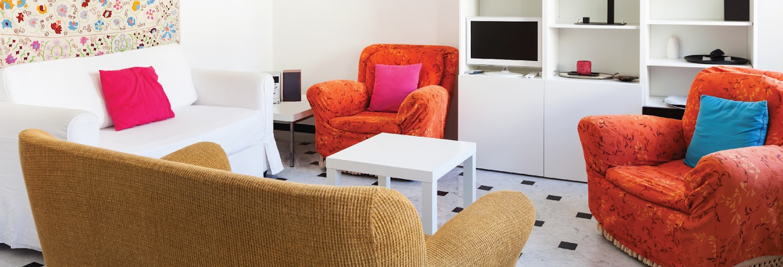 tipo de muebles no necesitar comprar piezas o un juego de sala de dos o tres piezas un solo muebles esquinero ser suficiente para llenar