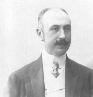 Aribert Joseph Alexander von Anhalt