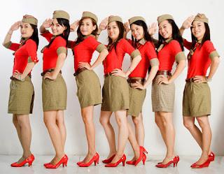Điều gì làm nên một mẫu đồng phục đẹp và ấn tượng