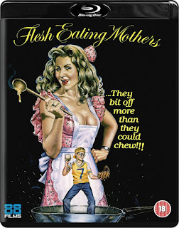 Playing with Tropes: Flesh-Eating Mothers
