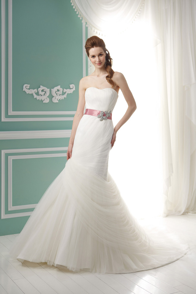 Jasmine Bridal Collection Fall 2012 - Belle The Magazine - photo #37