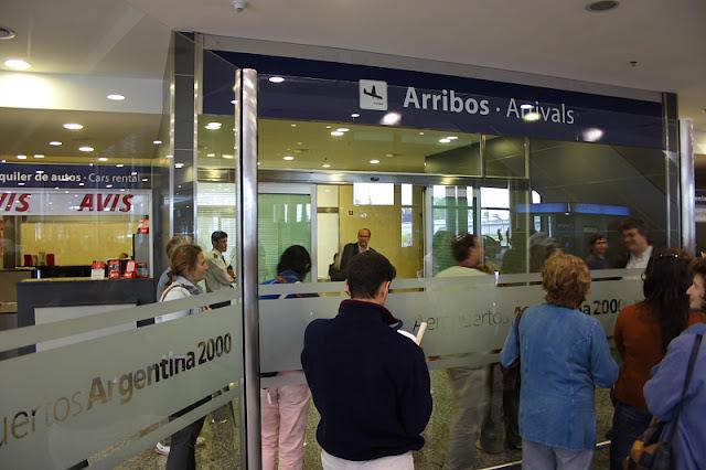 Llega un refugiado venezolano a Buenos Aires a cada 20 minutos