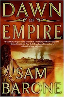 http://j9books.blogspot.ca/2011/03/sam-barone-dawn-of-empire.html