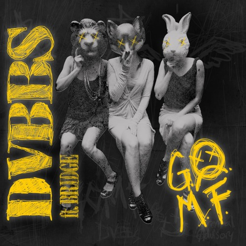 DVBBS and BRIDGE Team Up for Summery Vocal Track 'GOMF'