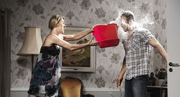Saat Hubunganmu Sedang Rumit, Katakan Ini Kepada Pasanganmu