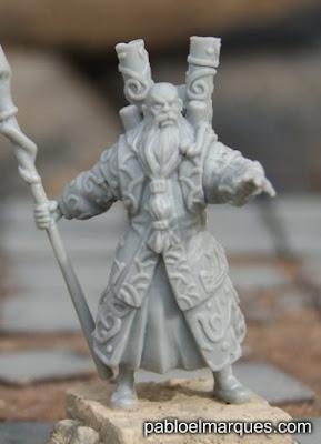 Mah-Ark 'el mago'