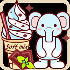 somehow soft:elephant 1