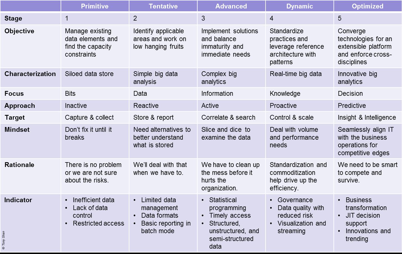 Responsive And Adaptive Computing Ecosystem Race Big