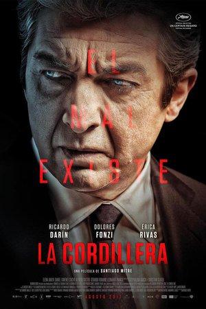 Poster La Cordillera 2017