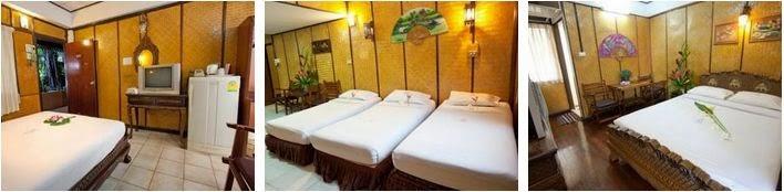 Lai-Thai Hotel & Guest House