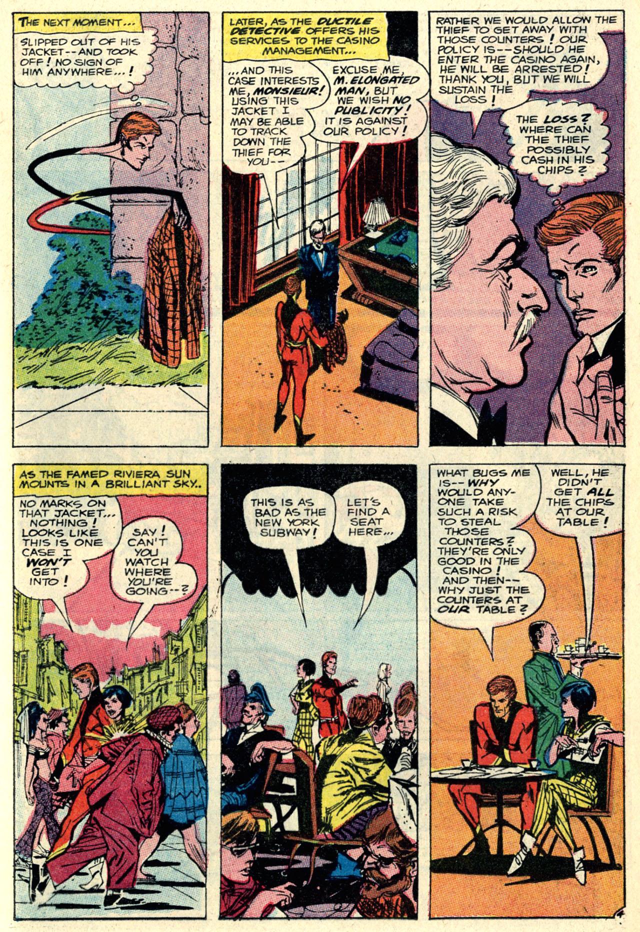 Detective Comics (1937) 352 Page 23
