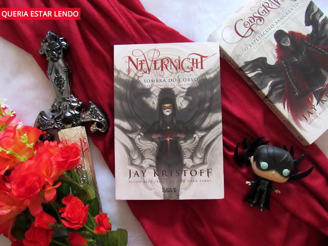 Resenha: Nevernight