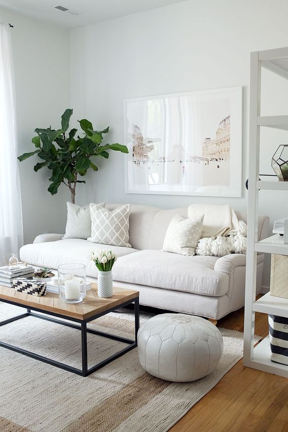 50+ Ideas Decoration of Modern Small Rooms With Pictures 21