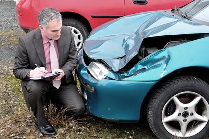 Asuransi Kecelakaan Mobil