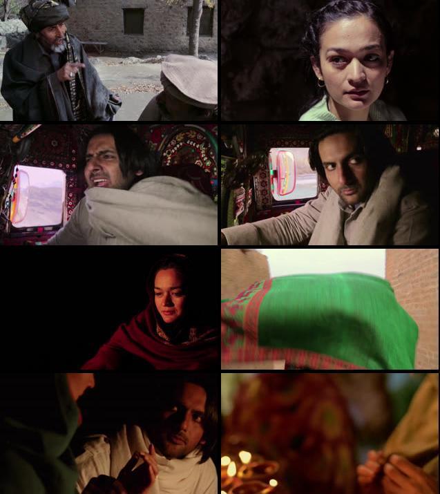 Dukhtar 2015 Urdu 480p WEBRip