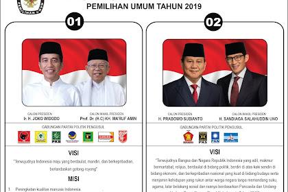 Harapan di Periode ke 2 Presiden Jokowi | Hutang Lunas?