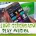 O MELHOR GERENCIADOR MUSICA