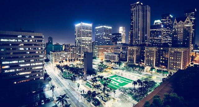 Contoh Smart City