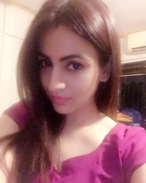 Aksha Pardasany Images on Instagram