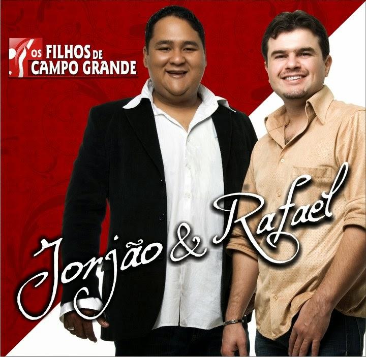 Jorjão e Rafael