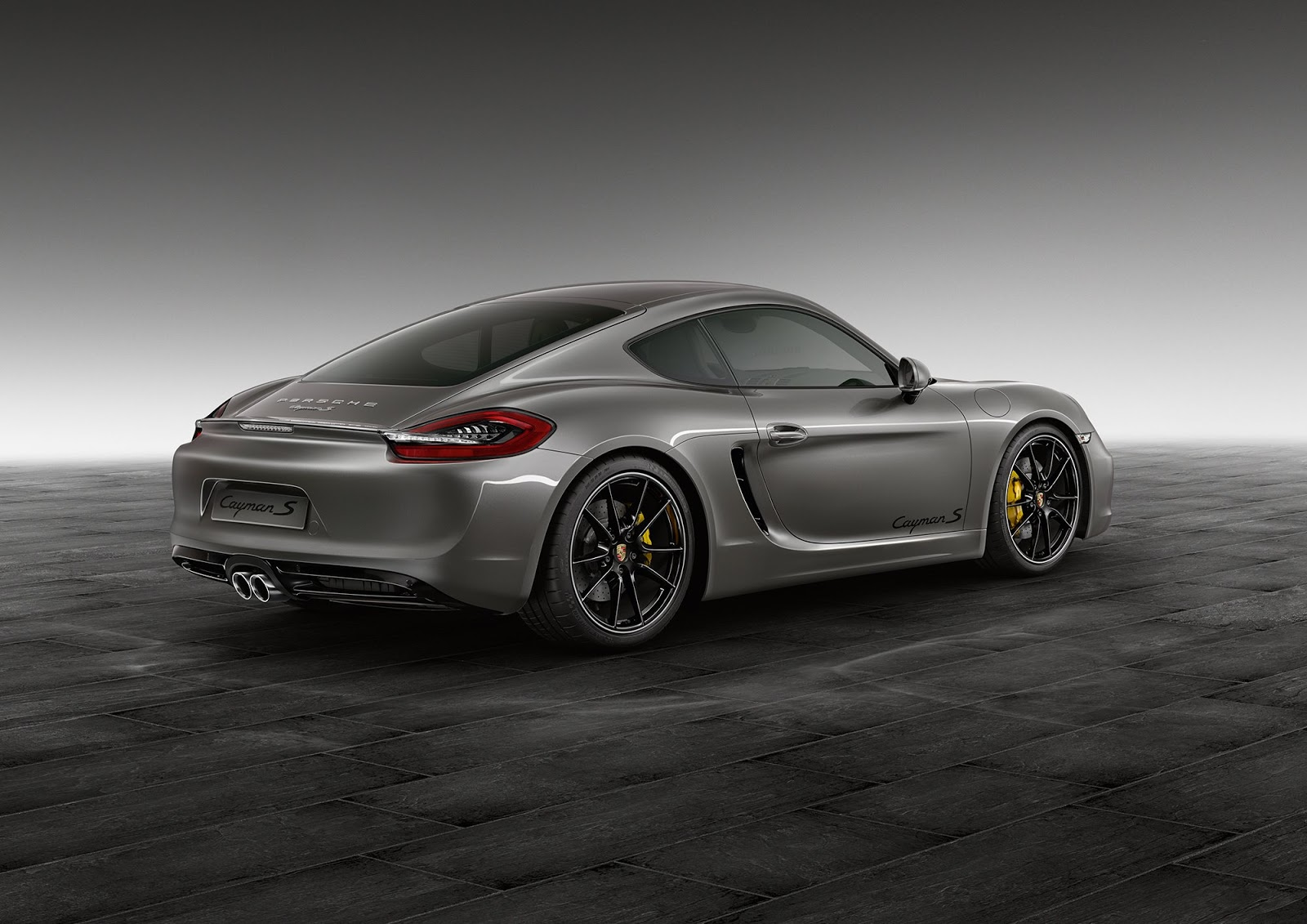 another week another porsche exclusive cayman s. Black Bedroom Furniture Sets. Home Design Ideas