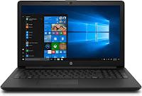 HP Notebook 15-da0157ns
