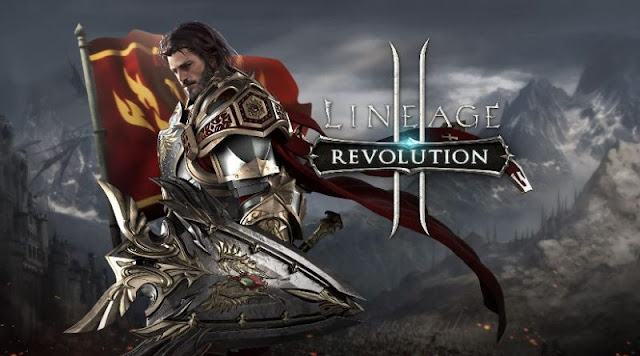 Daftar Combat Power Title di Lineage 2 Revolution Indonesia