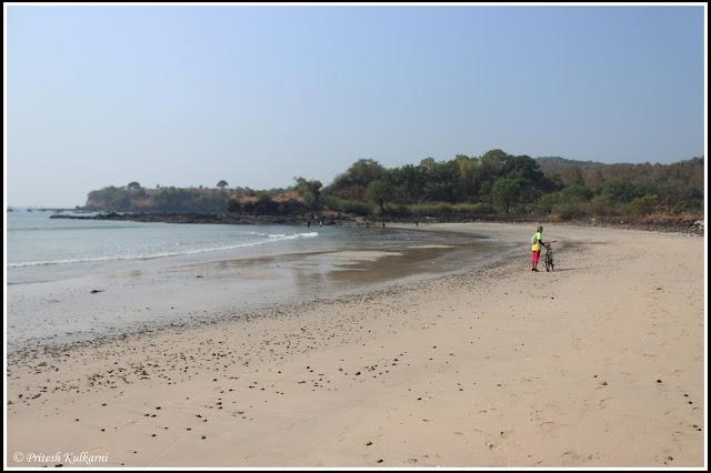 Adgaon Beach