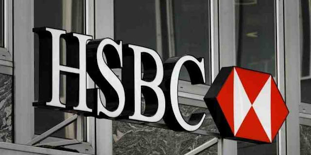 وظائف بنك اتش اس بى سى HSBC فى مصر 2020