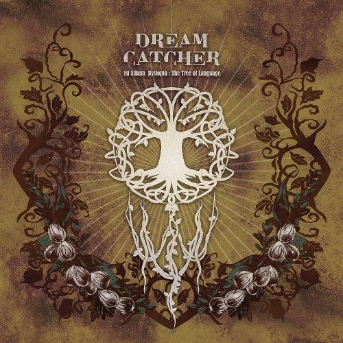 Dreamcatcher - 1st Album [Dystopia : The Tree of Language] [FLAC   MP3 320 / WEB]