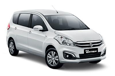 Paket Kredit Dp 20 Juta Suzuki Ertiga Medan