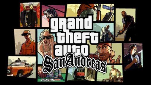 Baixar Ogg.dll Para GTA San Andreas Grátis E Como Instalar