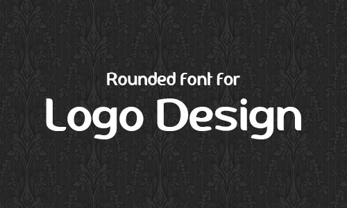 Constance-Rounded-font-for-logo-design