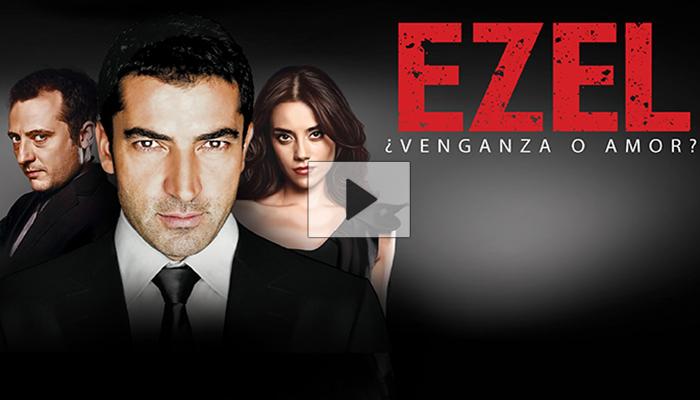 Assistir Ezel Online
