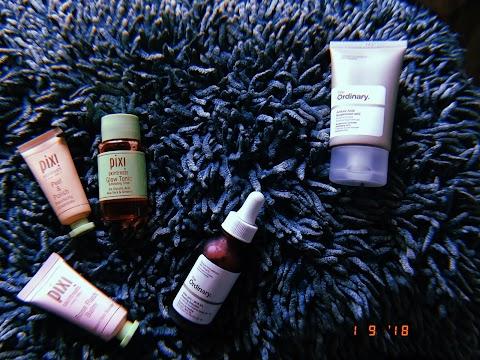 The Pixi Skincare Surge