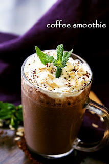 coffee beverage, coffee smoothie drink, coffee uses, coffee recipe, coffee idea, coffee recipe idea