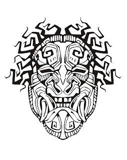 La Boite à Idées De L Atelier 3b Diy Masques De Carnaval