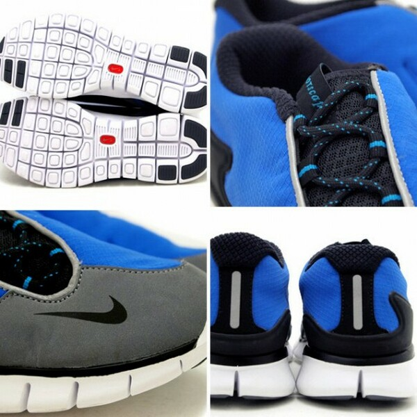 Pre-order Nike Footscape Free Spring 2012