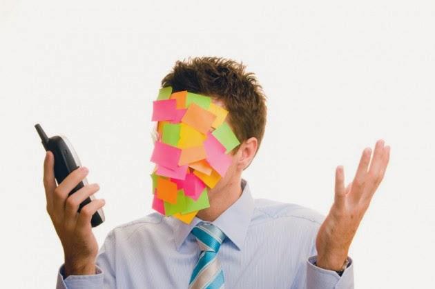 Cómo organizarte en tu negocio sin que tener trabajar 10 horas por día