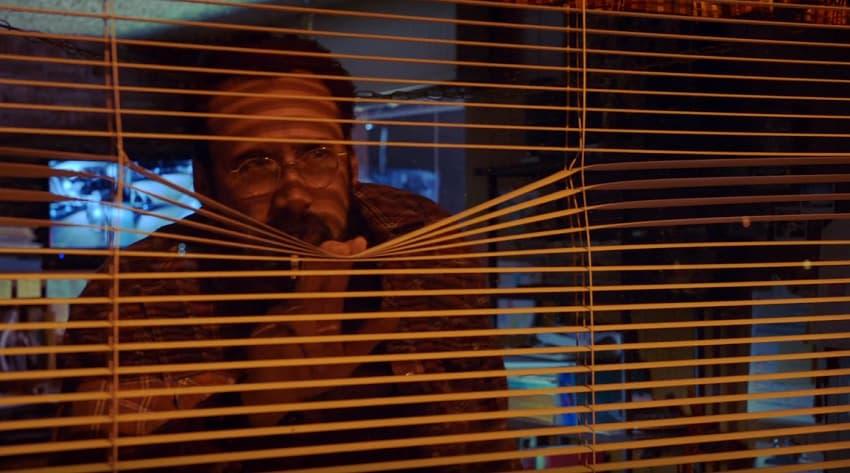 Зеркало, Ужасы, Триллер, Looking Glass, Horror, новый фильм ужасов с Николасом Кейджем