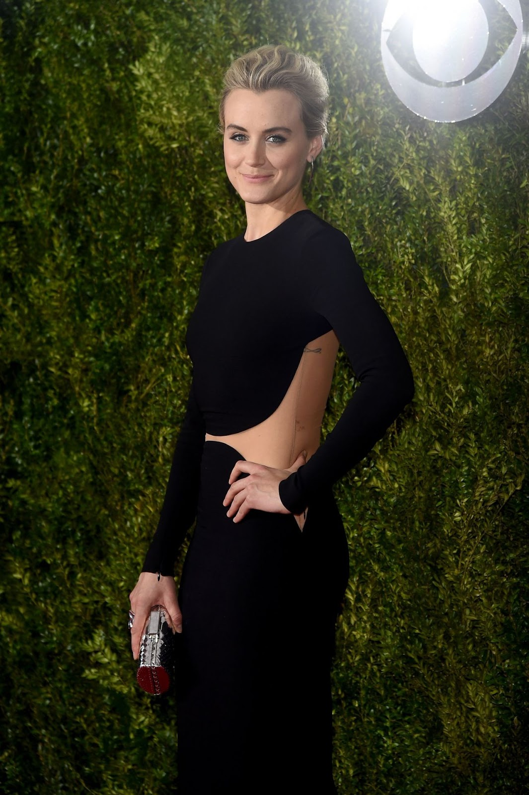Taylor Schilling – 2015 Tony Awards in New York City