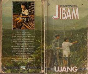 Sinopsis Filem Jibam The Movie Adaptasi Novel Kartunis Ujang