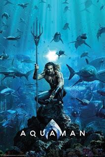 Aquaman: Đế vương Atlantis