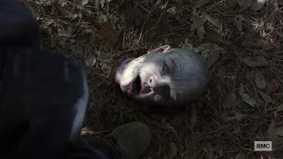 Morte da Alfa em The Walking Dead deixa os fãs chocados