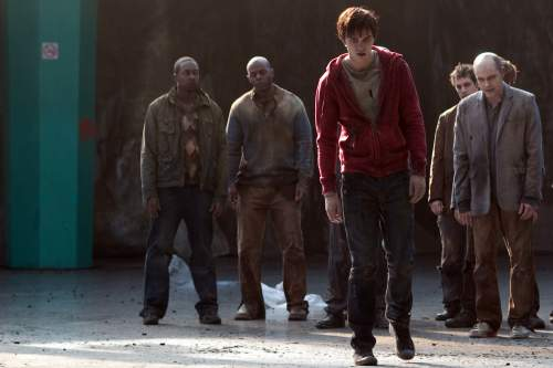 Film Warm Bodies