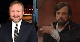 Rian Johnson Humorously Responds To 'The Last Jedi' Critics On Twitter