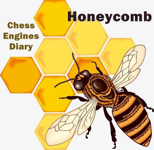 Chess Engines Diary: Chess engine: Honey X5i