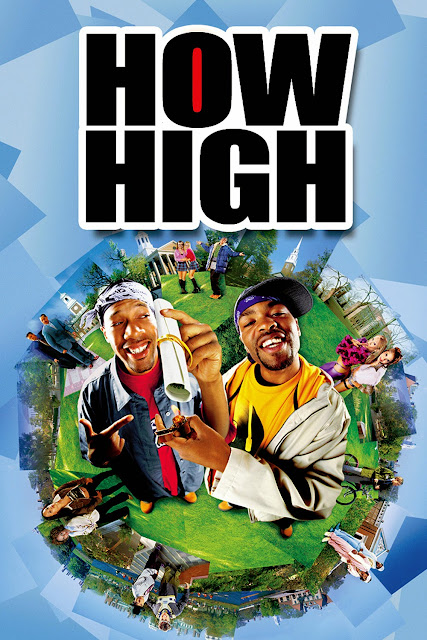 How High (2001) tainies online oipeirates