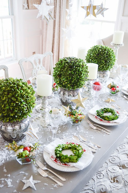 http://www.stonegableblog.com/boxwood-and-stars-christmas-tablescape/